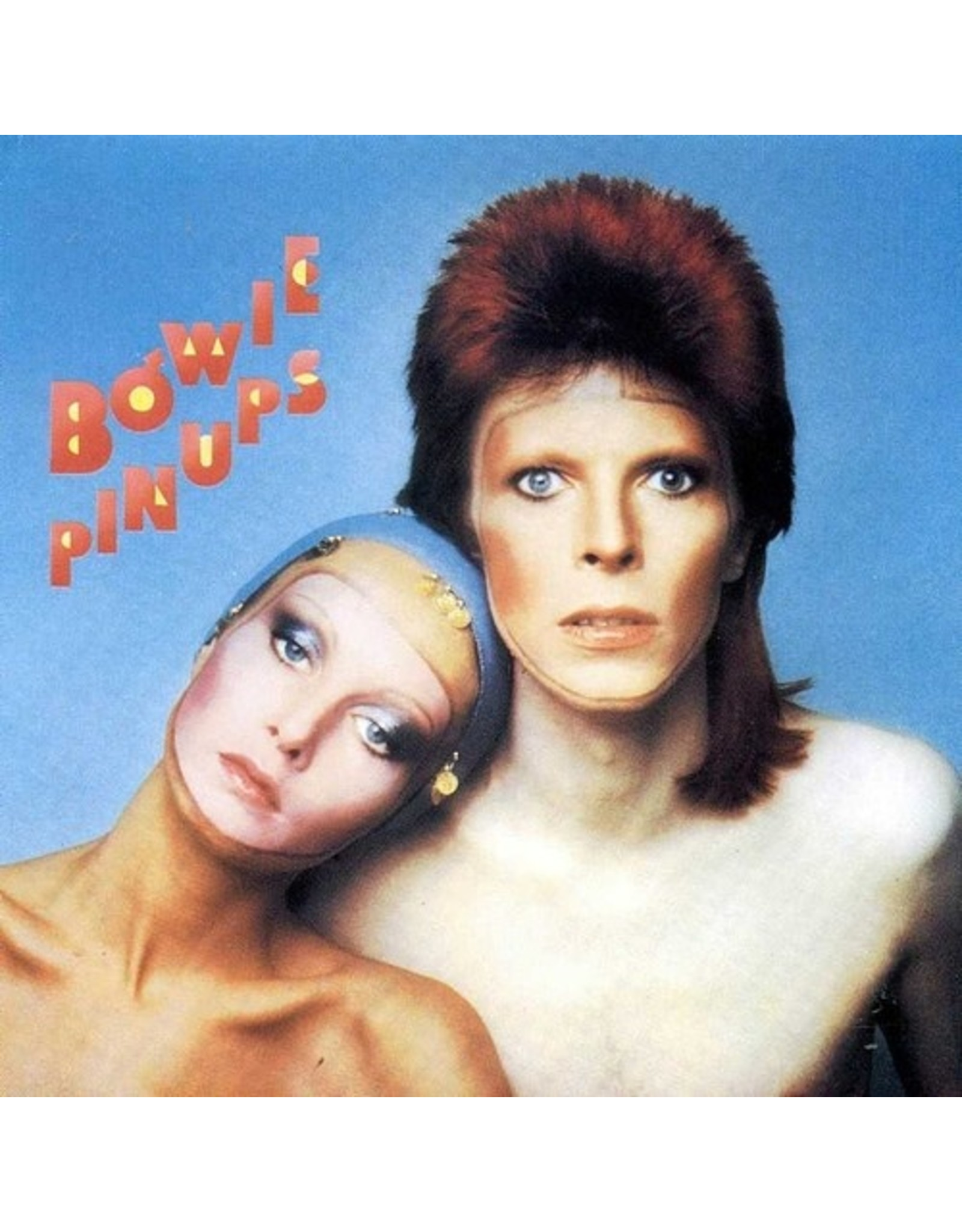 New Vinyl David Bowie - Pinups LP