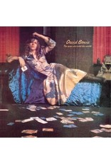 New Vinyl David Bowie - Man Who Sold The World LP