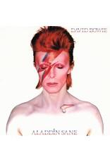 New Vinyl David Bowie - Aladdin Sane LP