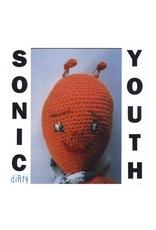 New Vinyl Sonic Youth - Dirty 2LP