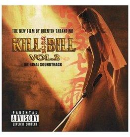 New Vinyl Various - Kill Bill Vol. 2 OST 2LP
