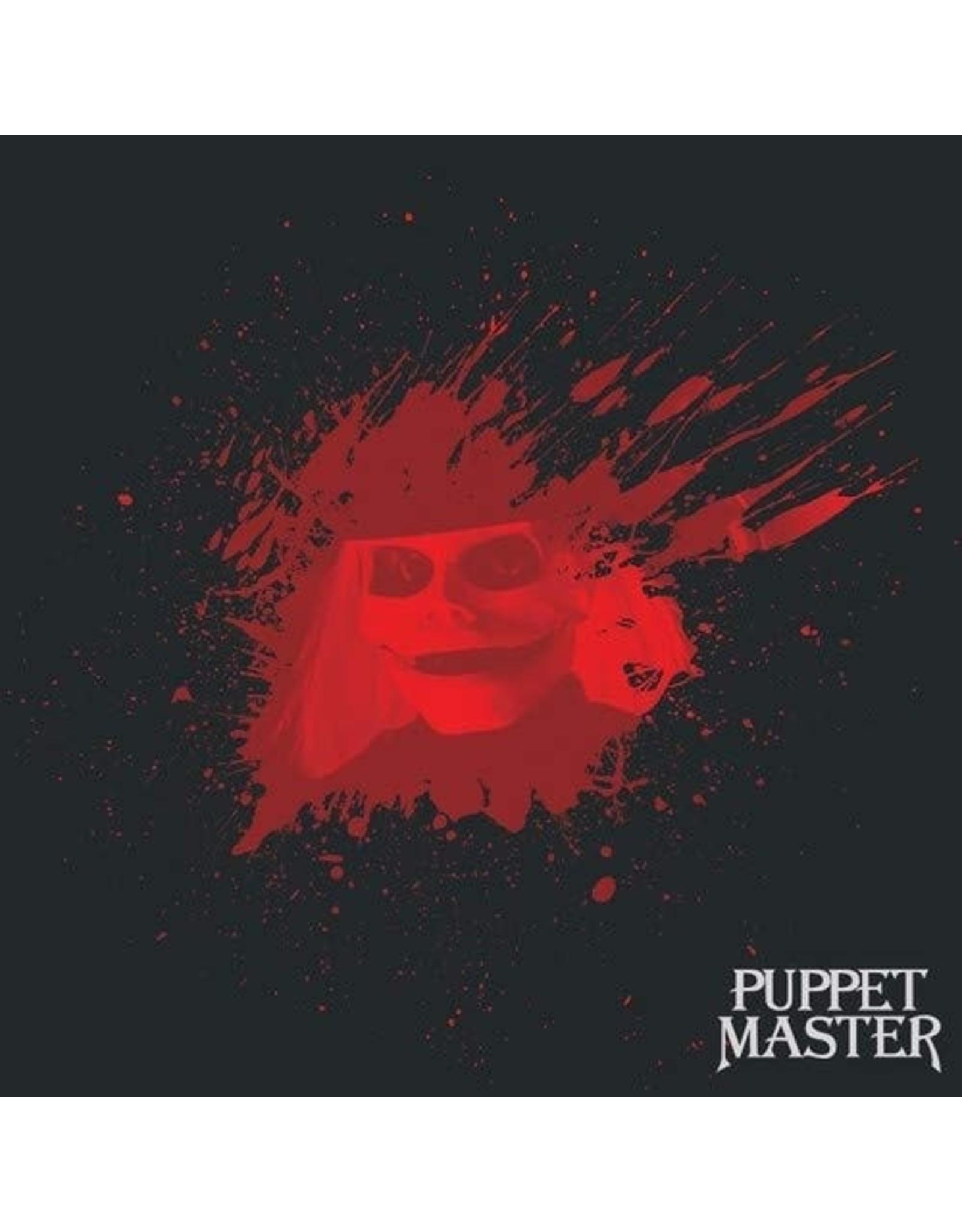 New Vinyl Richard Band - Puppet Master OST LP