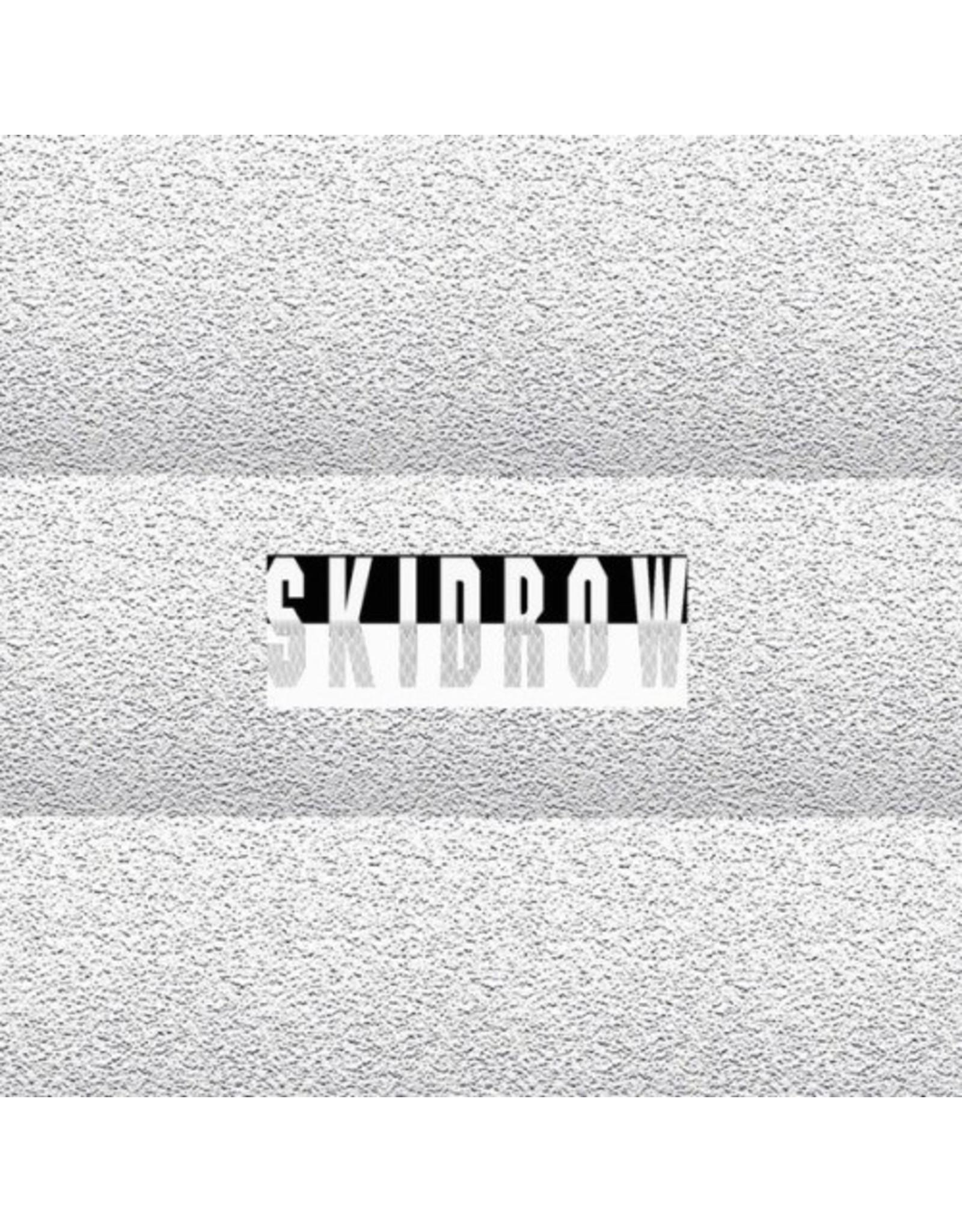 New Vinyl James Ferraro - Skid Row 2LP