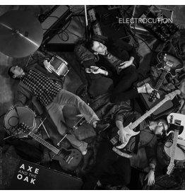 New Vinyl Axe & The Oak - Electrocution LP