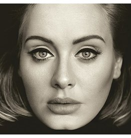 New Vinyl Adele - 25 LP