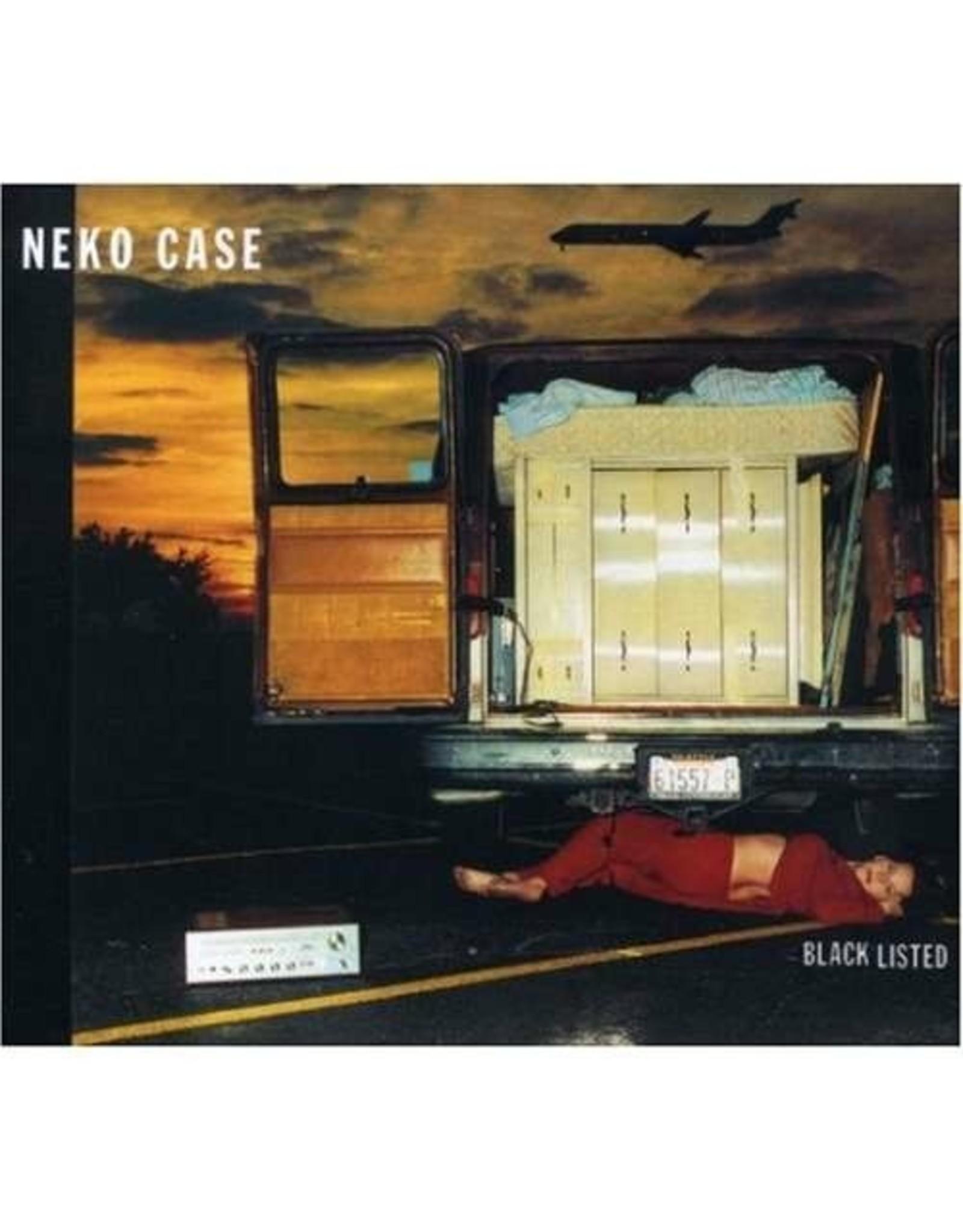 New Vinyl Neko Case - Blacklisted LP