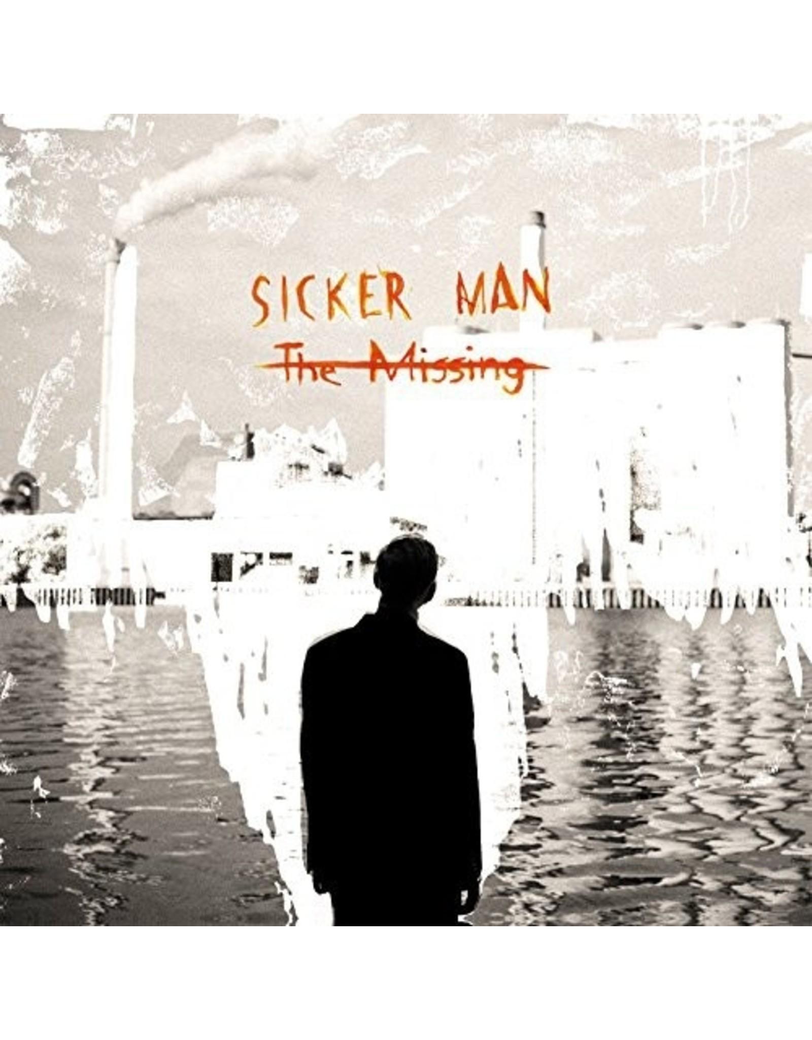 New Vinyl Sicker Man - The Missing LP