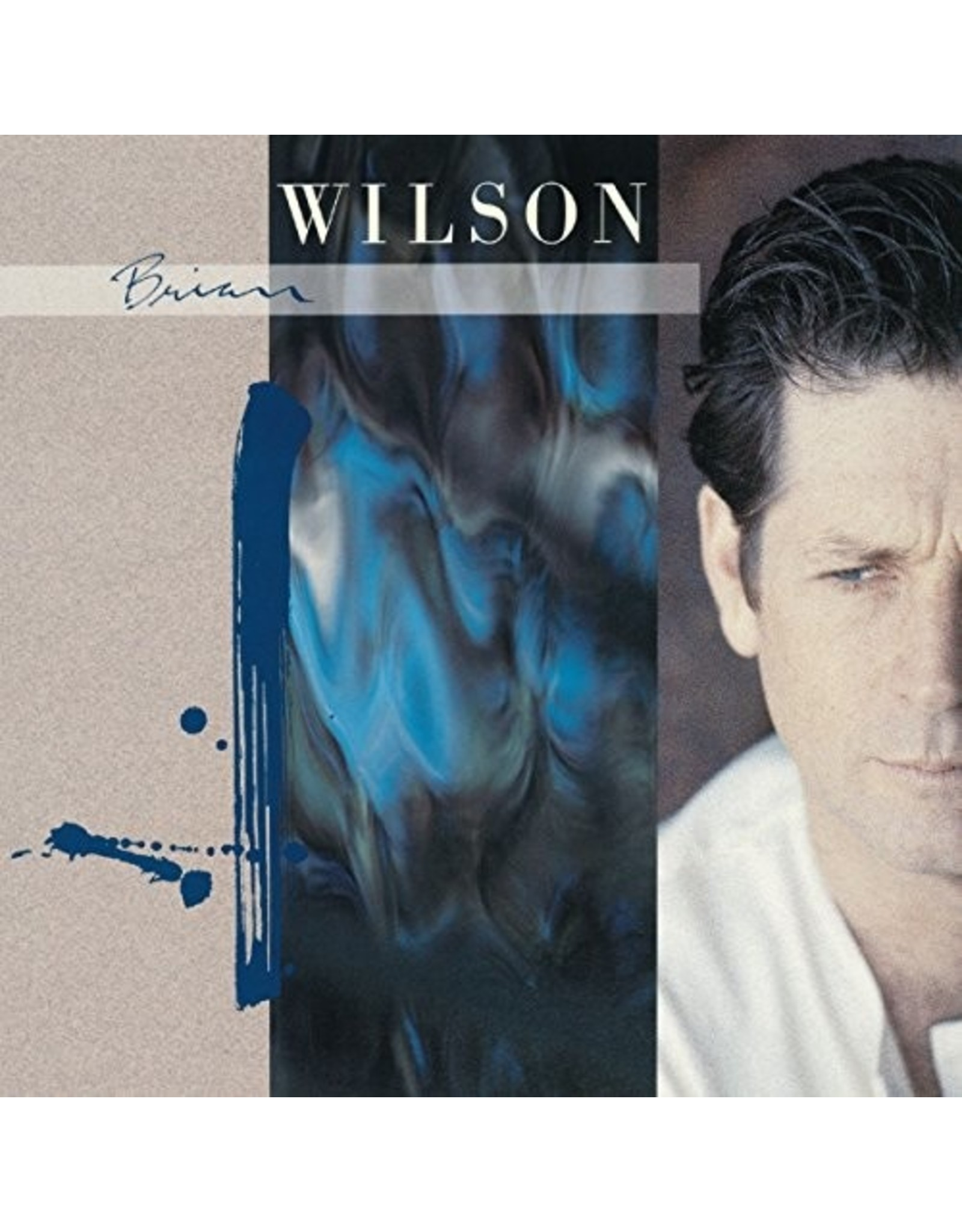 New Vinyl Brian Wilson - S/T LP