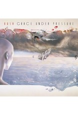 New Vinyl Rush - Grace Under Pressure LP
