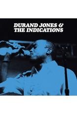 New Vinyl Durand Jones & The Indications - S/T 2LP