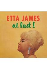 New Vinyl Etta James - At Last LP