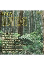 New Vinyl Eola - Dang LP
