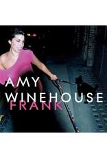New Vinyl Amy Winehouse - Frank 2LP