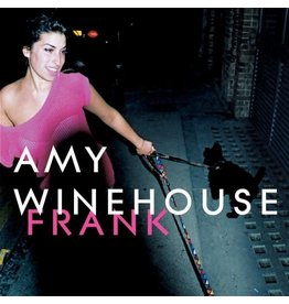 New Vinyl Amy Winehouse - Frank 2LP