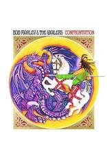 New Vinyl Bob Marley & The Wailers - Confrontation LP