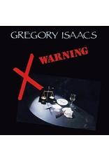New Vinyl Gregory Isaacs - Warning LP