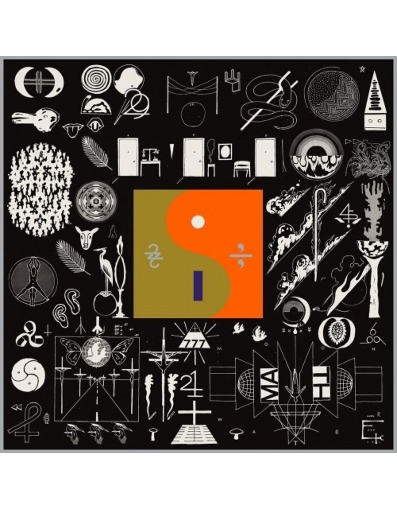 New Vinyl Bon Iver - 22 A Million LP