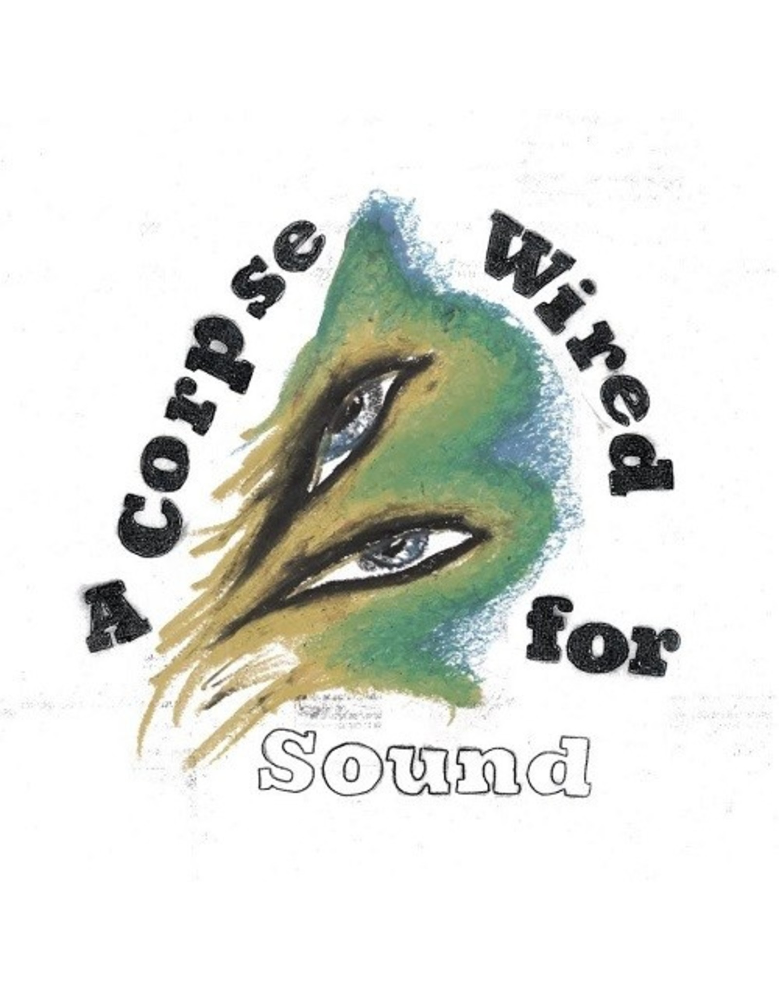 New Vinyl Merchandise - A Corpse Wired For Sound LP