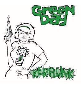 "New Vinyl Green Day - Kerplunk! LP+7"""