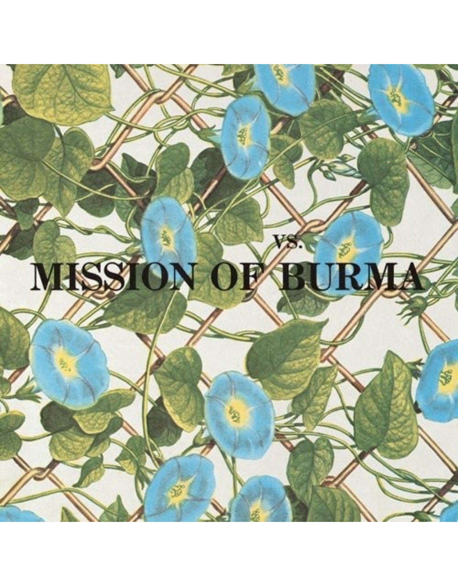 New Vinyl Mission of Burma - Vs. LP