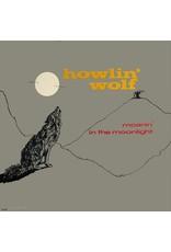 New Vinyl Howlin Wolf - Moanin' In The Moonlight LP