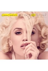 New Vinyl Gwen Stefani - This Is What The Truth Feels Like LP
