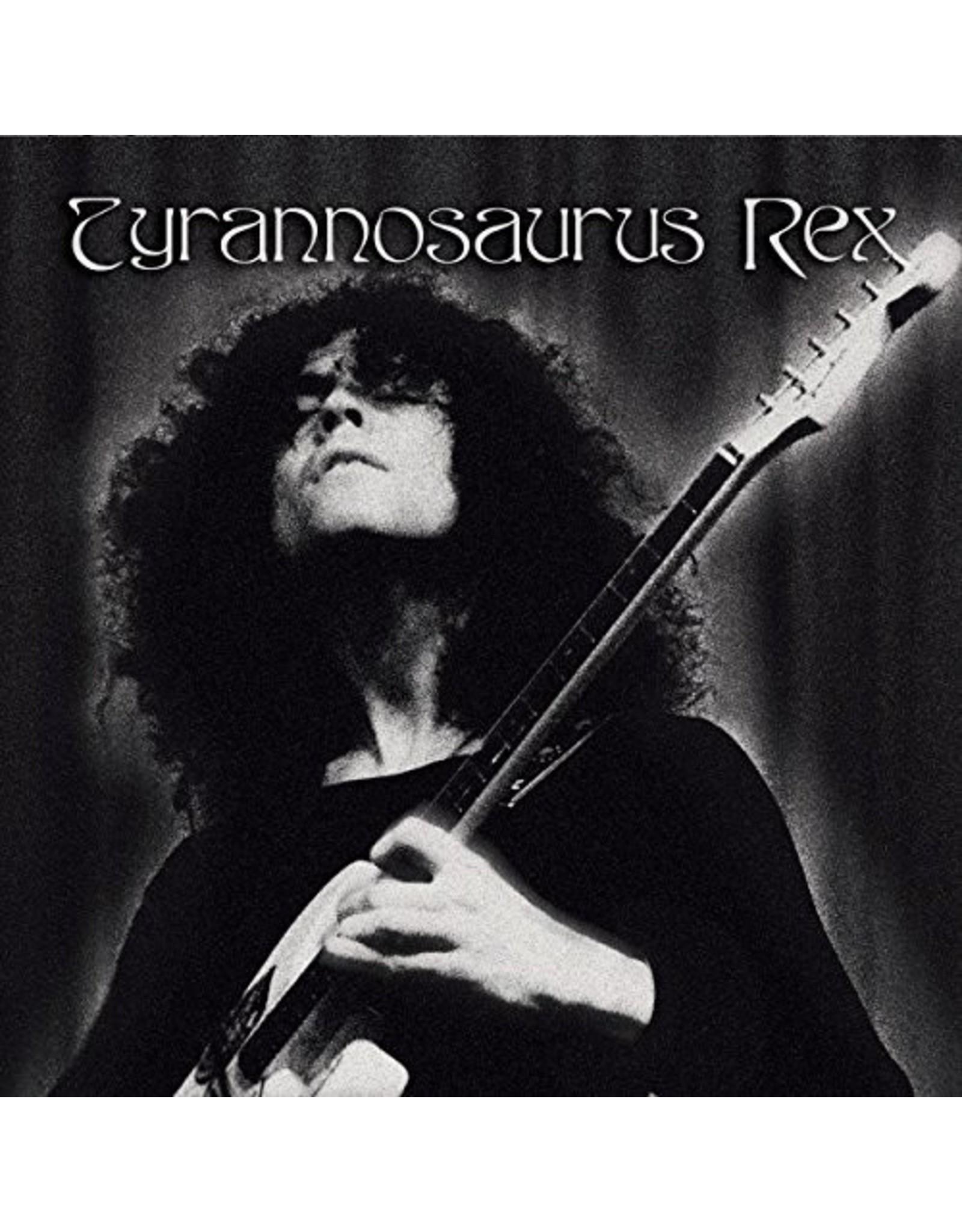 New Vinyl Tyrannosaurus Rex - A Crown Of Dark Swansdown LP