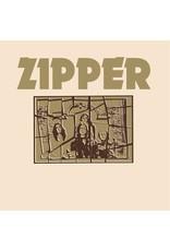 New Vinyl Zipper - S/T
