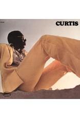 New Vinyl Curtis Mayfield - Curtis LP
