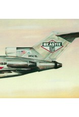 New Vinyl Beastie Boys - Licensed To Ill (30th Anniversary) LP