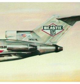 New Vinyl Beastie Boys - Licensed To Ill (30th Anniversary) LP