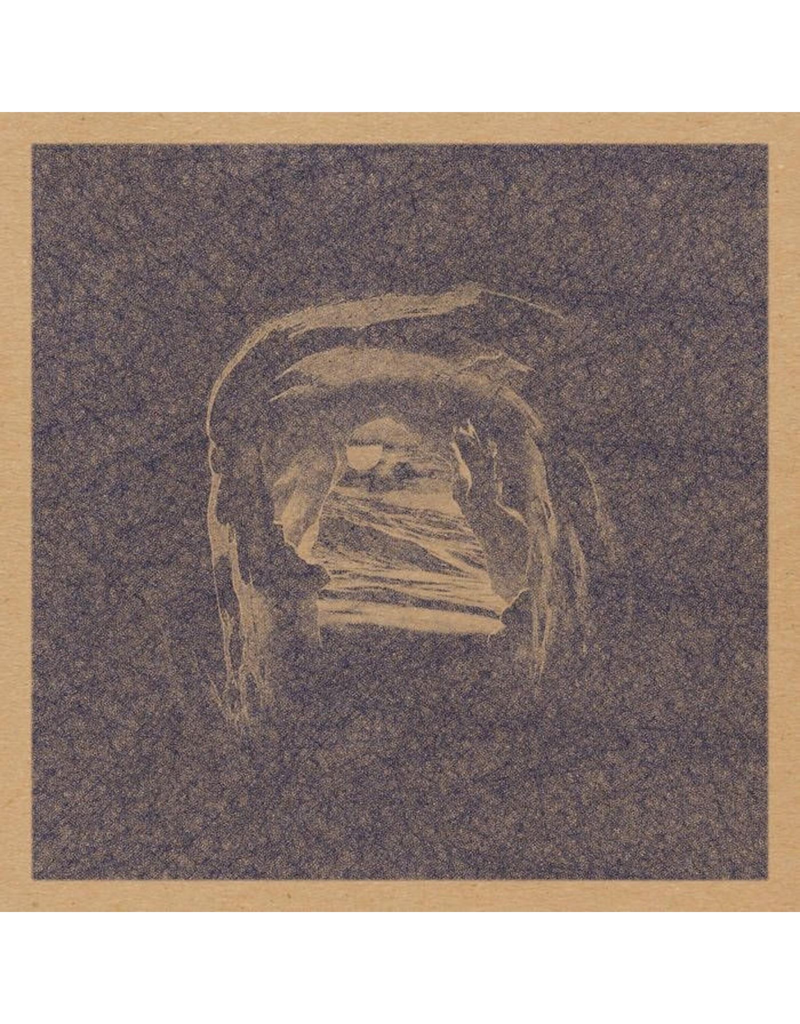New Vinyl Givan Lötz - MAW LP