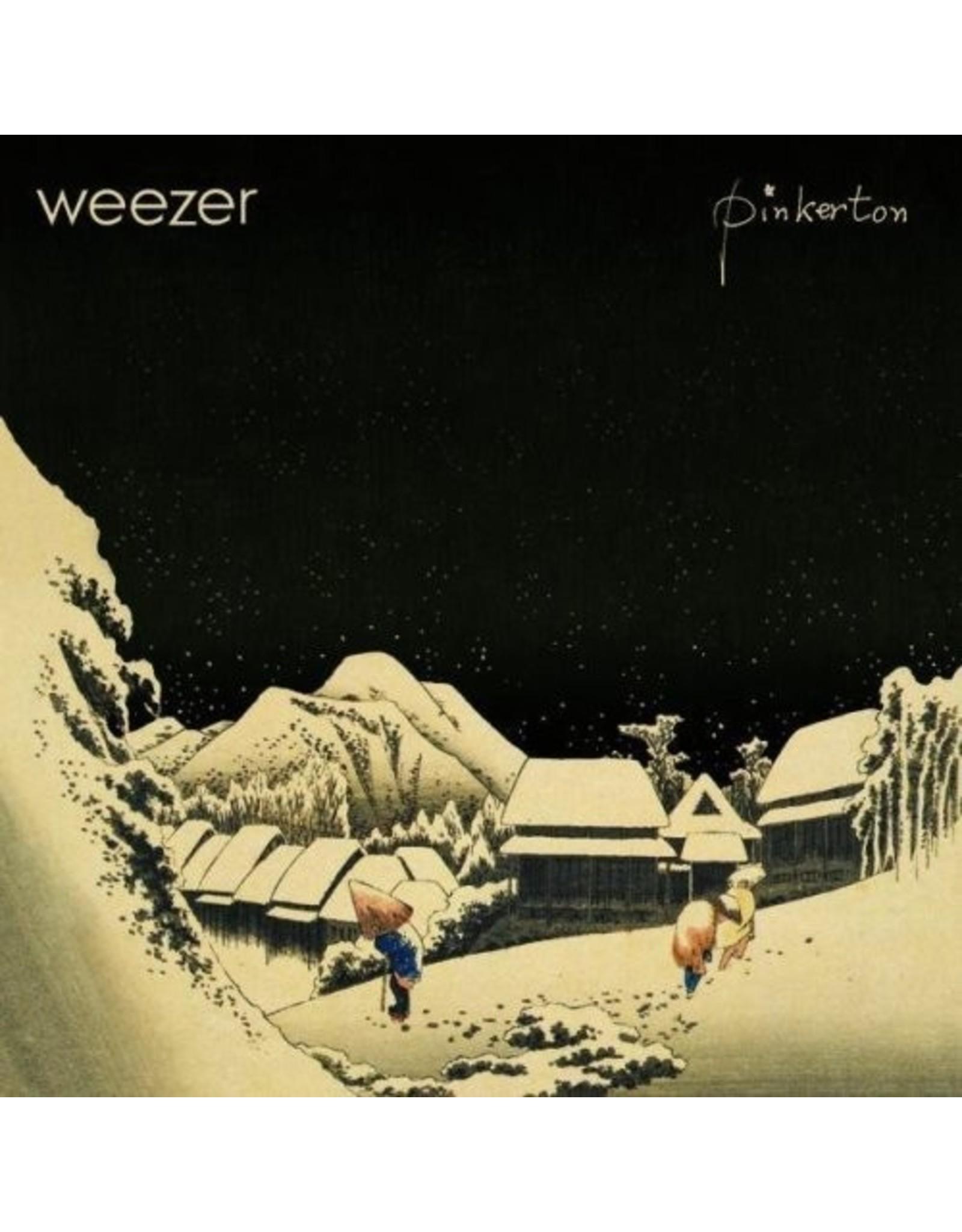 New Vinyl Weezer - Pinkerton LP