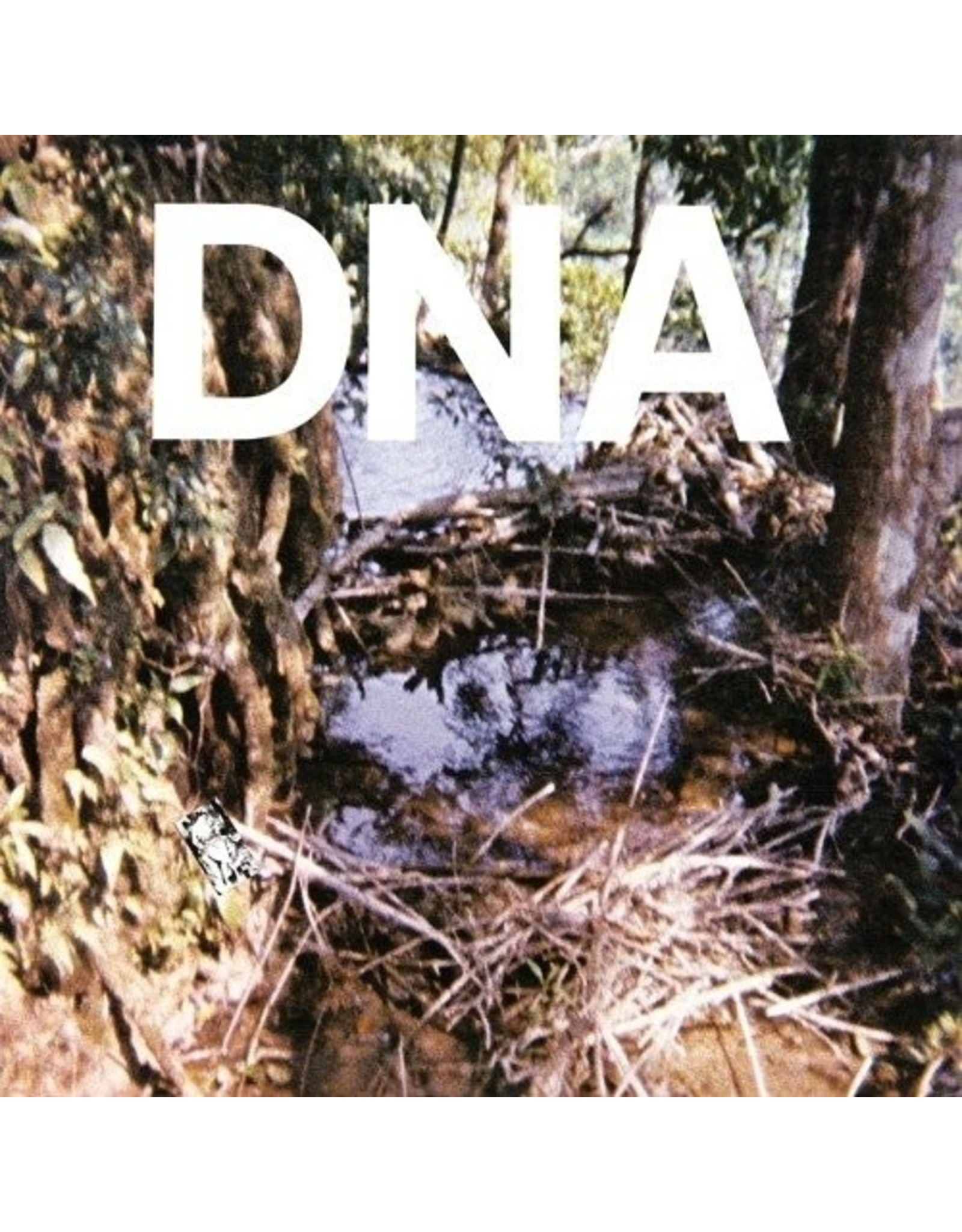 New Vinyl DNA - A Taste Of DNA EP 12""