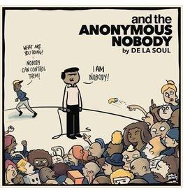 New Vinyl De La Soul - And The Anonymous Nobody 2LP