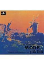 New Vinyl Pink Floyd - More LP