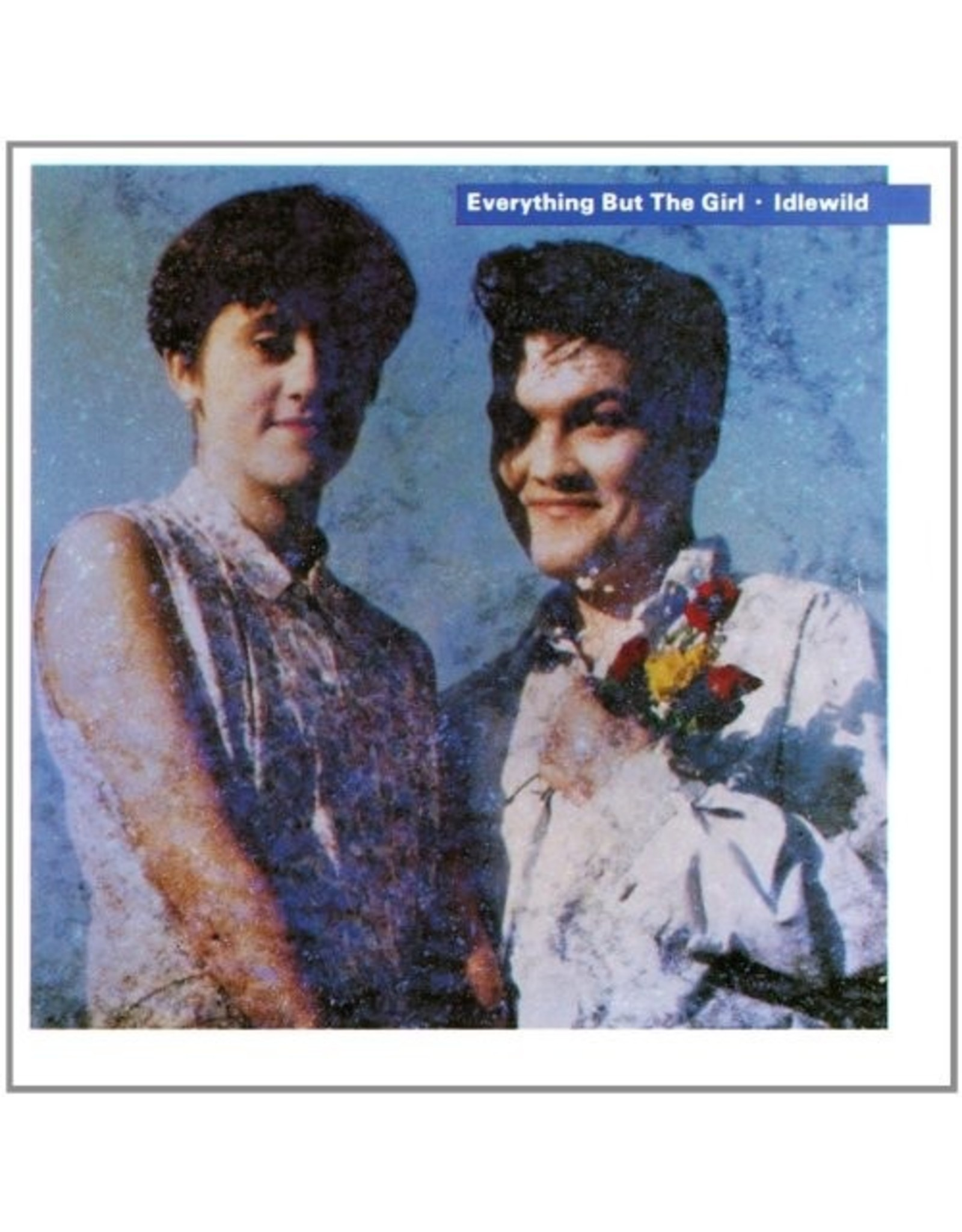 New Vinyl Everything But The Girl - Idlewild LP