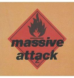 New Vinyl Massive Attack - Blue Lines LP