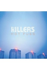 New Vinyl The Killers - Hot Fuss LP