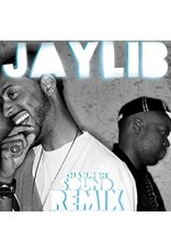 New Vinyl Jaylib - Champion Sound: The Remix LP