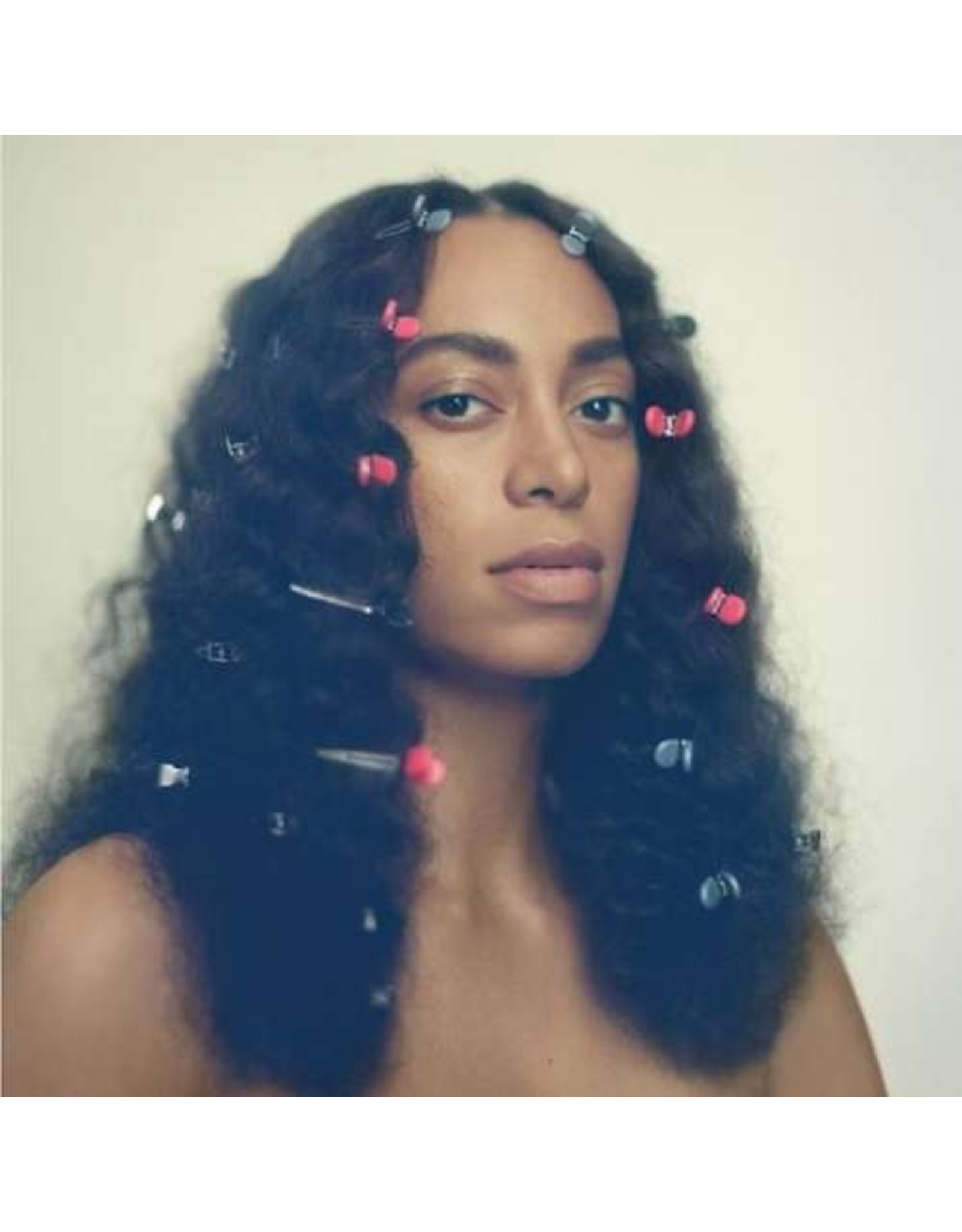 New Vinyl Solange - A Seat At The Table 2LP