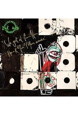 New Vinyl A Tribe Called Quest - We Got It From Here Thank You 4 Your Service 2LP