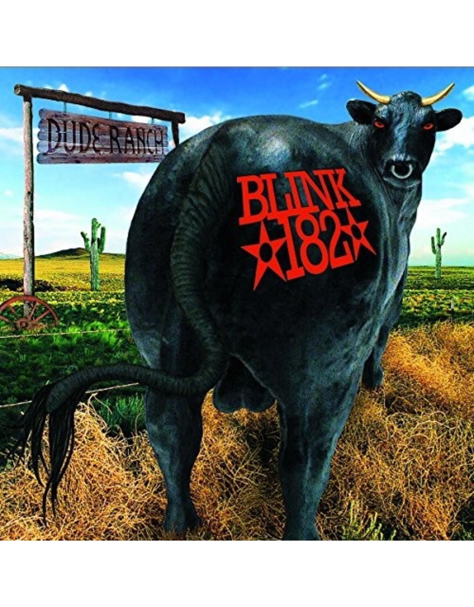 New Vinyl Blink 182 - Dude Ranch LP