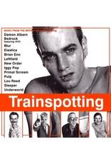 New Vinyl Various - Trainspotting OST (Orange) 2LP