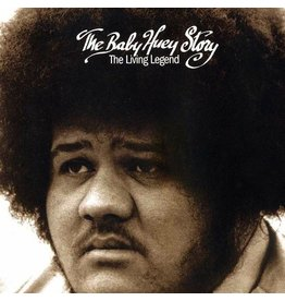 New Vinyl Baby Huey - The Baby Huey Story: Living Legend LP