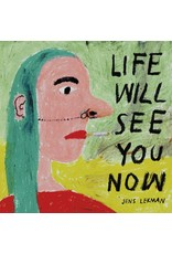 New Vinyl Jens Lekman - Life Will See You Now LP