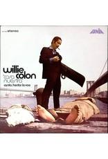 New Vinyl Willie Colon - Cosa Nuestra LP