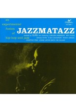 New Vinyl Guru - Jazzmatazz Vol. 1 LP