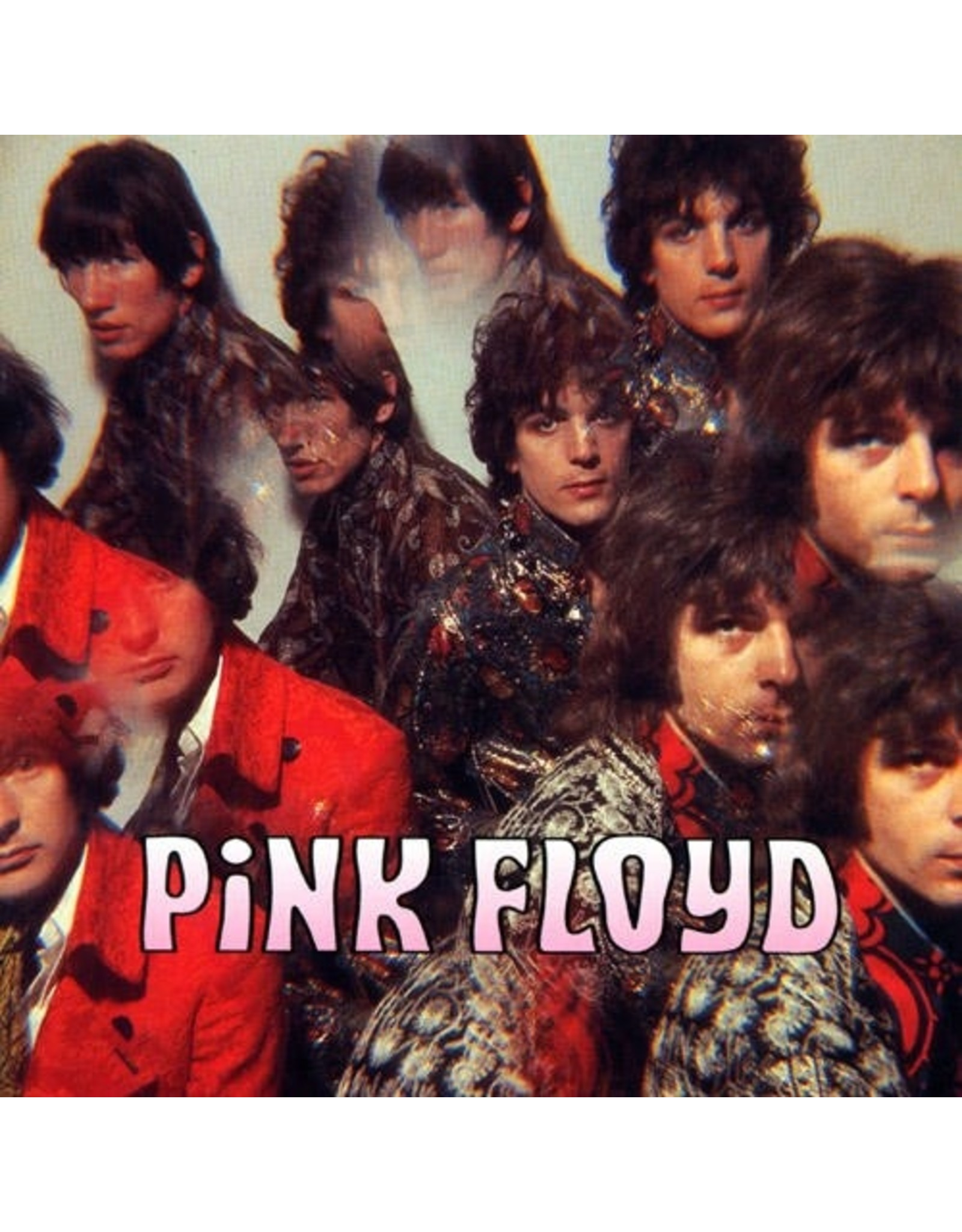 New Vinyl Pink Floyd- The Piper At The Gates Of Dawn LP