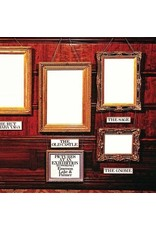 New Vinyl Emerson, Lake & Palmer - Pictures At An Exhibition LP